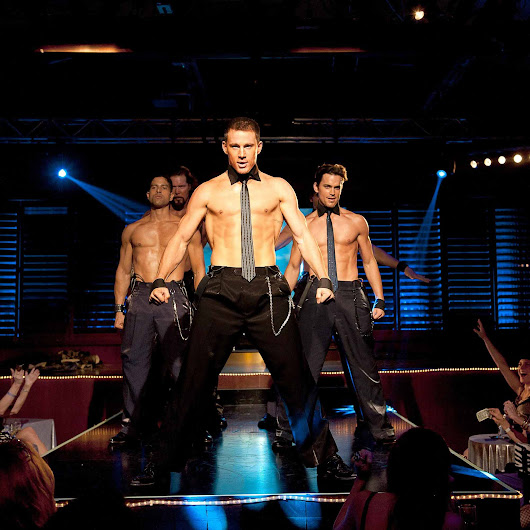 magic mike is coming live to las vegas