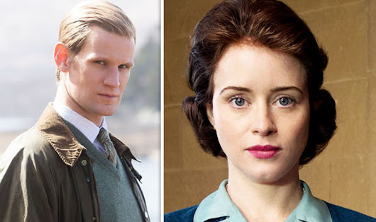 The Crown season 3: Secrets behind Matt Smith's replacement revealed - but who is it?