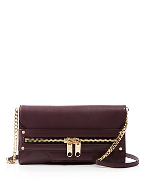 Milly Riley Convertible Crossbody
