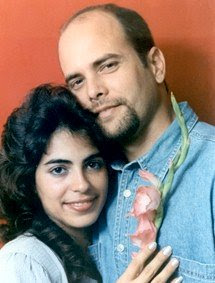 Adriana y Gerardo