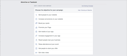 A Complete Guide to Facebook Advertising for Musicians - hypebot