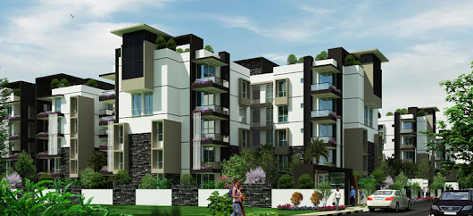 2 BHK | 3BHK Apartments in Hosa Road, South Bangalore