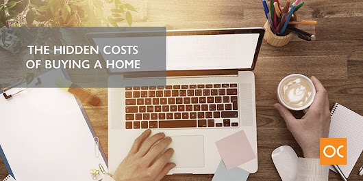 The Hidden Costs of Buying a Home