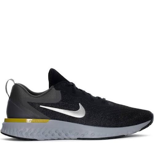 e55772b3c6a0 Nike Odyssey React Men Shoe Bk Pe Gy 8.5 D - Google Express