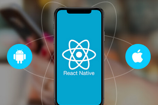 React Native App Development India – React Native Development services