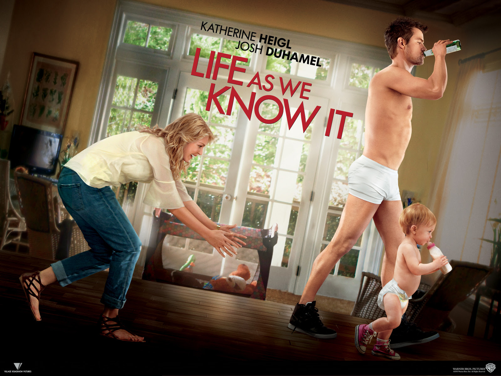 Life As We Know It - life-as-we-know-it wallpaper