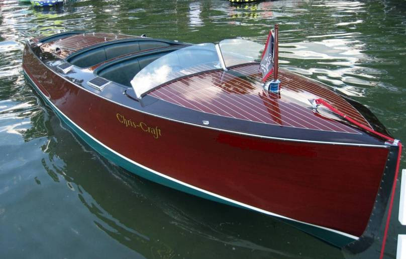 PDF Wood Boat Plans Chris Craft How to Building Plans Wooden Plans