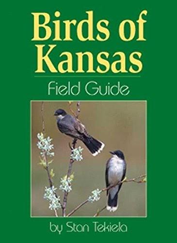 Kanaan Greenstreetbook Télécharger Birds Of Kansas Field Guide