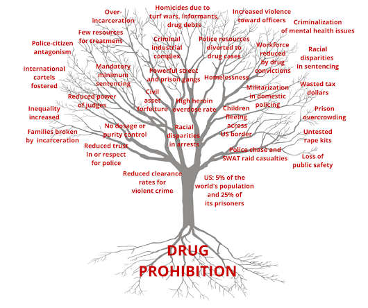 Drug Policy – Law Enforcement Action Partnership