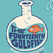 Our After-Lunch Read Aloud: The Fourteenth Goldfish