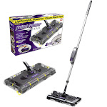 As Seen on TV Swivel Sweeper Max