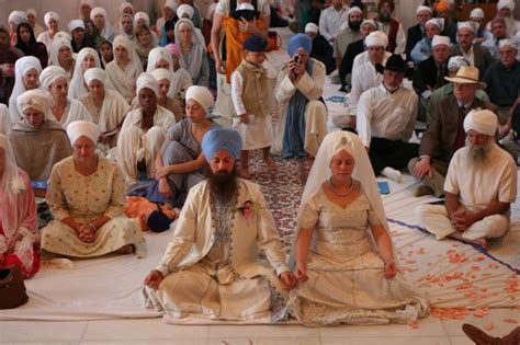 Sikh Wedding Hymns of the Anand Karaj Marriage Ceremony