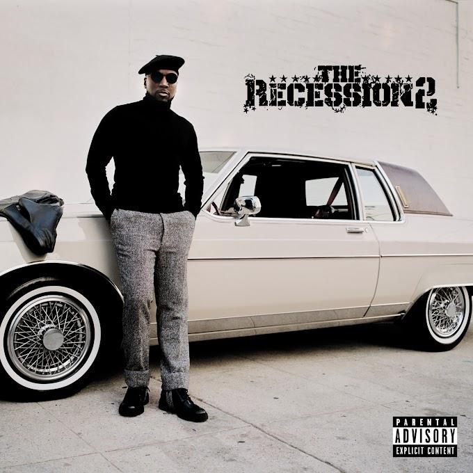 Jeezy - The Recession 2 (Album) [iTunes Plus AAC M4A]