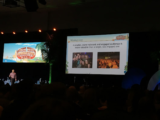 What's The Future of Social Media? Key Takeaways from SMMW18