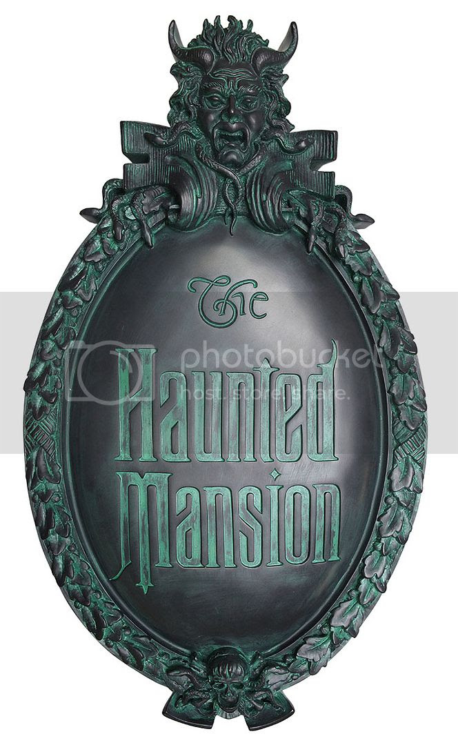 Haunted Mansion Fans Better Start To Save Money As