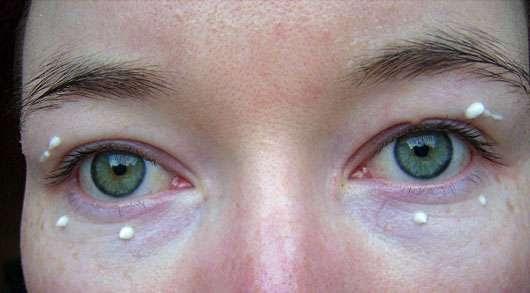 BIOMED Vergiss Dein Alter Augencreme
