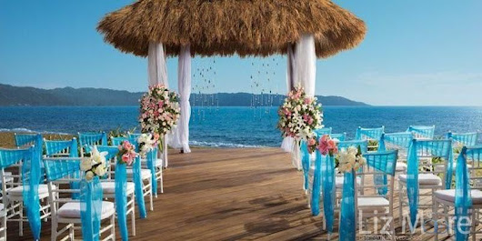 Secrets Vallarta Bay Puerto Vallarta Resort | Liz Moore Weddings