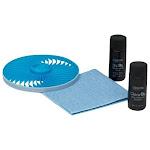 Digital Innovations - SkipDr for Blu-ray Replacement Kit - Aqua Blue