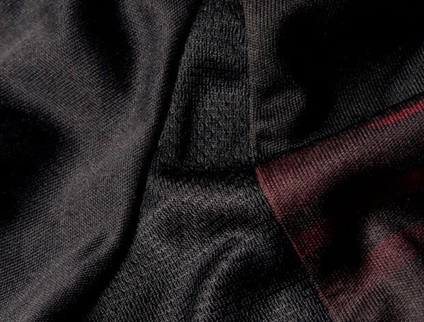 flamengo camisa pedaços (Foto: Divulgação)