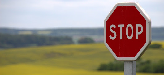 6 Things You Need to Stop Doing on Social Right Now