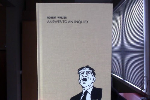 Answer to an Inquiry