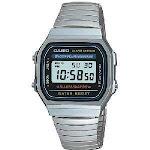 Casio A168W-1 Classic Wrist Watch
