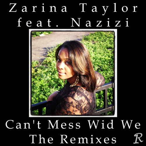 Can't Mess Wid We: The Remixes