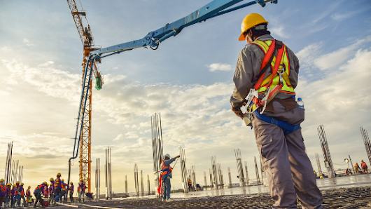 The Top 5 Causes of Construction Accidents and How to Prevent Them