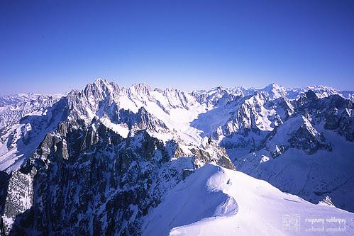 TC1 @ Mont Blanc