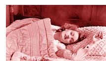 Representations of Death in Cinema (Dark Victory/Sans frere)