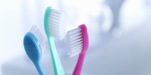 5 Things You Never Knew About Your Toothbrush