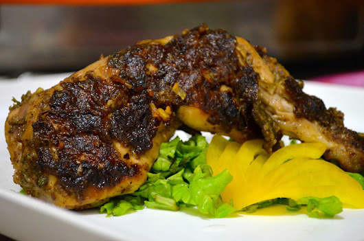 Pan Seared Lemon Chicken - By Rahat Zaid - Recipe Masters