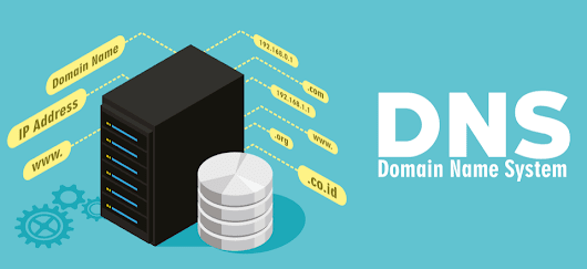 An Introduction to the Domain Name System (DNS) And How it Works