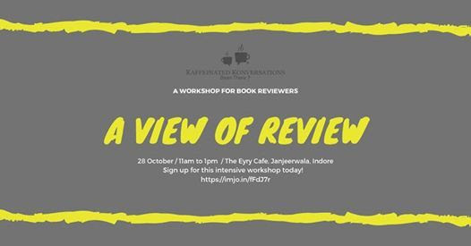A View of Review