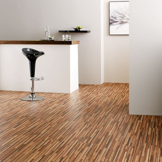 Laminate flooring | Kitchen flooring ideas | housetohome.