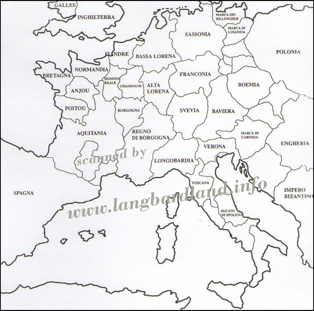 Cartina Geografica Inghilterra Da Colorare.Cartina Europa Politica Da Stampare In Italiano
