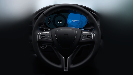 Smarter cars powered by Android