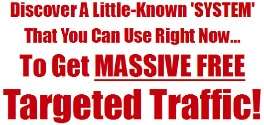 FREE TRAFFIC SYSTEM | 100% Free Online Advertising |