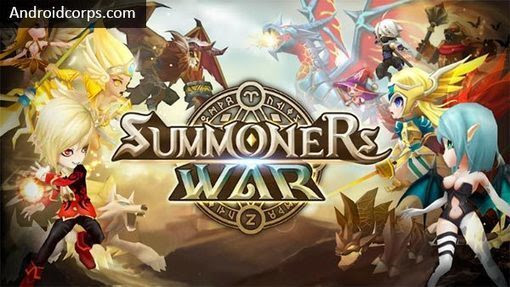 Summoners War Sky Arena Mod Apk v 3.5.1 (Lots of Attacks) | Android Corps | Android Modded Games, Android Games, Android Apps, Apk - Android Corps