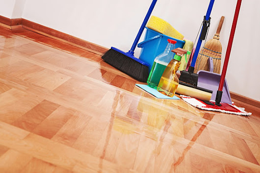 Know Everything About End of Lease Cleaning