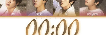 Fast Download BTS - 00:00 (Zero O'Clock) Mp3 Mp4 Music Online