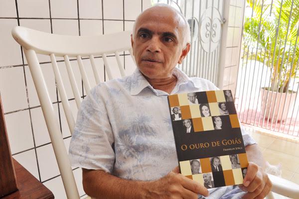 Franklin Jorge, escritor