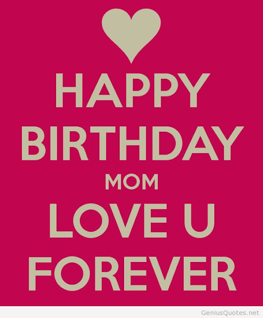 Image: 1000+ ideas about Happy Birthday Mom on Pinterest | Happy Birthday ...