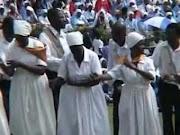 Zimbabwe Catholic Shona Songs - Baba VaneRudo