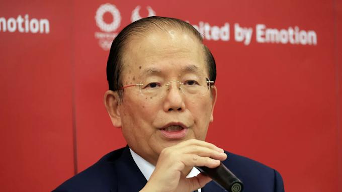 Оргкомитет ОИ отреагировал на слова Мамедова о «средневековых» условиях в Токио