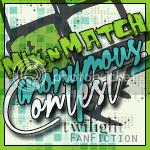 twilight mix-n'-Match Contest