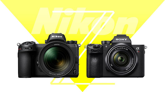 Mirrorless Comparison: Nikon Z7 vs Sony A7RIII - Light And Matter