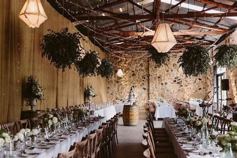 Top 50 most popular wedding venues in Adelaide