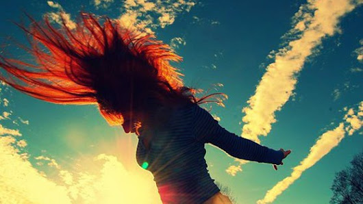 33 Reasons Why Being A Redhead Is Awesome — How to be a Redhead
