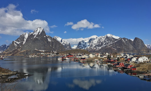 Lofoten Travel Guide: Explore Norway's dramatic islands